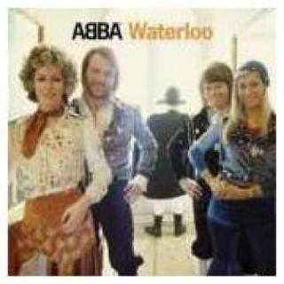 Waterloo - ABBA [Vinyl album]
